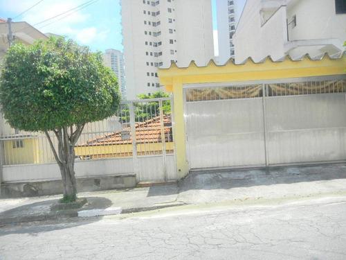 casa comercial à venda, vila prudente, são paulo - ca0022. - ca0022