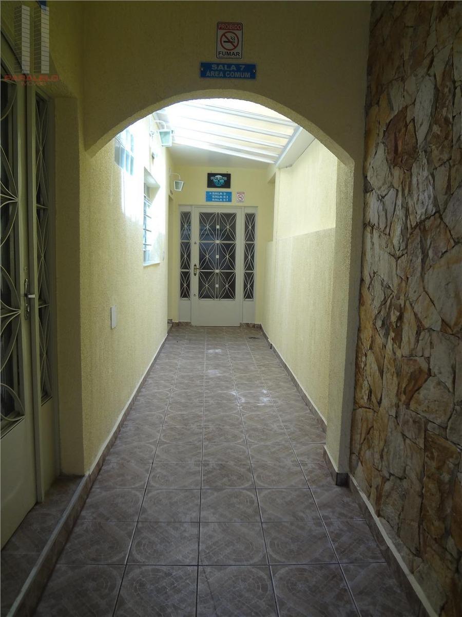 casa comercial à venda, vila prudente, são paulo. - ca0266