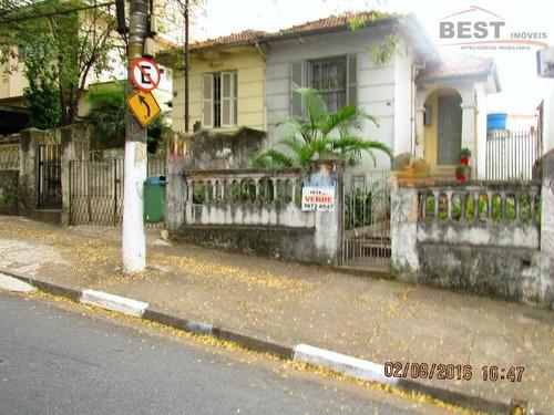 casa comercial à venda, vila romana, são paulo. - ca0722
