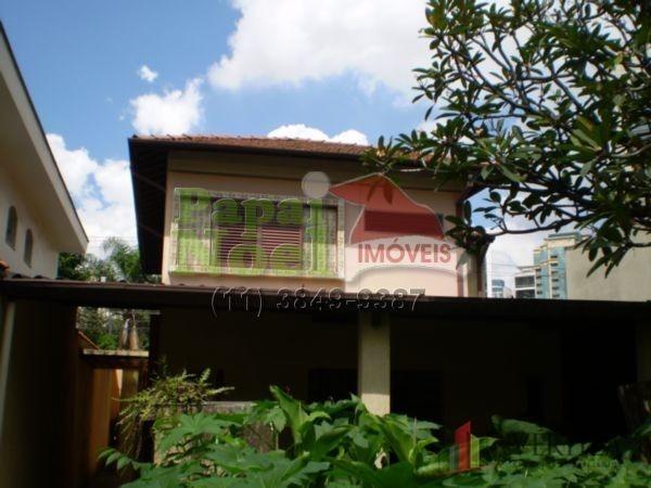 casa comercial - vila olimpia - ref: 104624 - v-104624