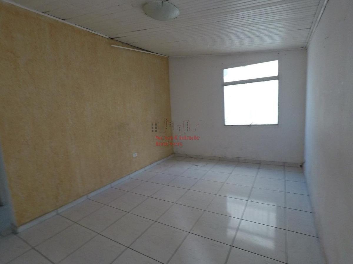 casa comercial - vila olimpia - ref: 2009 - l-8146786