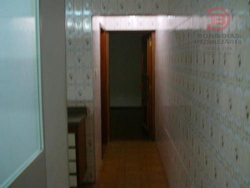 casa comercial - vila re - ref: 6108 - l-6108