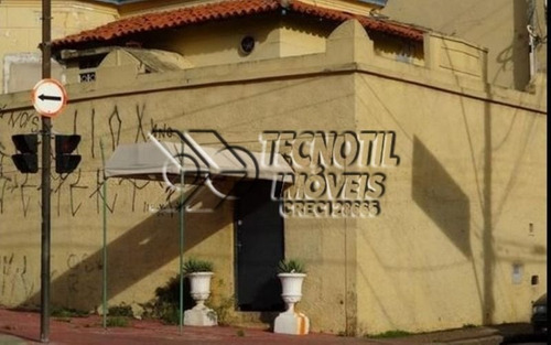 casa comercial/com  planta aprovada para edificação