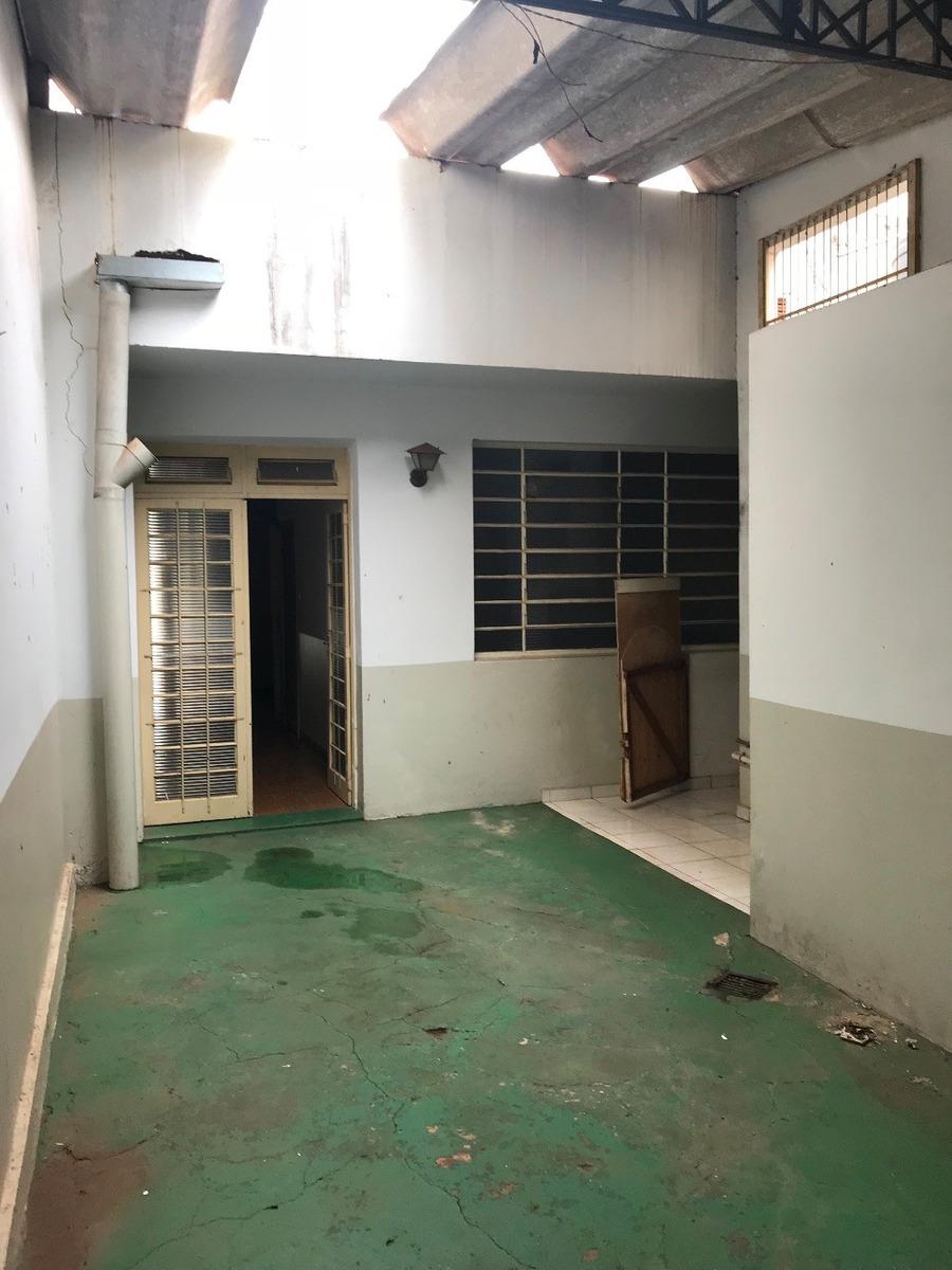 casa comercial/residencial - bauru centro - oportunidade