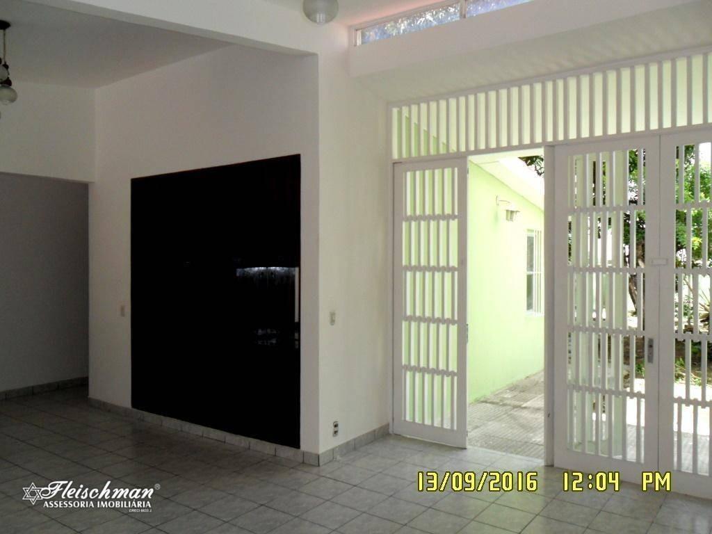 casa comercial/residencial  próximo ao shopping - para locação, casa forte - recife - ca0137. - ca0137