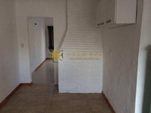 casa como inversión en maldonado ideal renta! - ref: 522