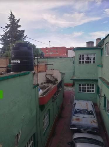 casa como terreno en venta en el centro de toluca