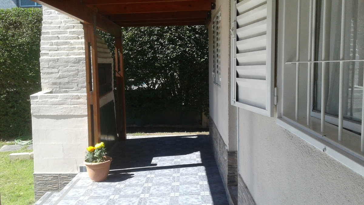 casa comoda a 15  del centro de villa carlos paz