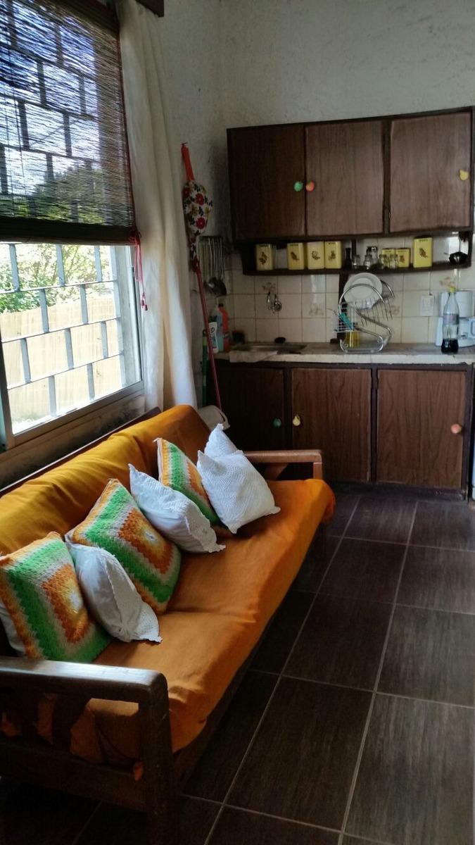 casa cómoda, luminosa, fresca. a disfrutar!!!!