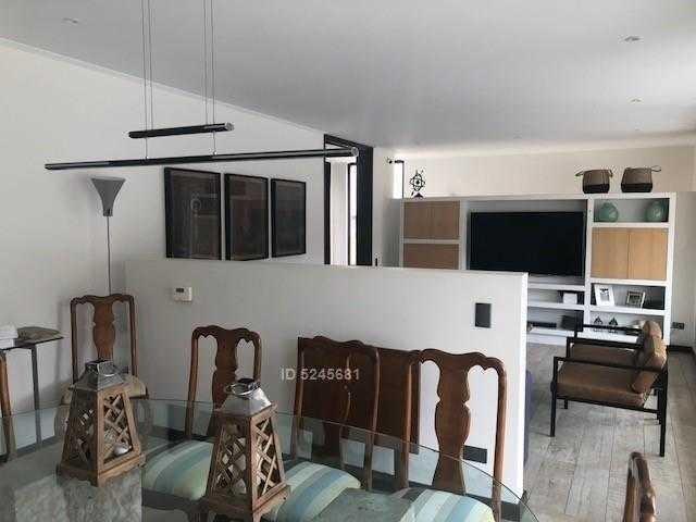 casa completamente amoblada en condominio / extranjeros