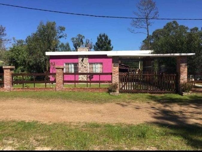 casa con 2 dormitorios balneario argentino