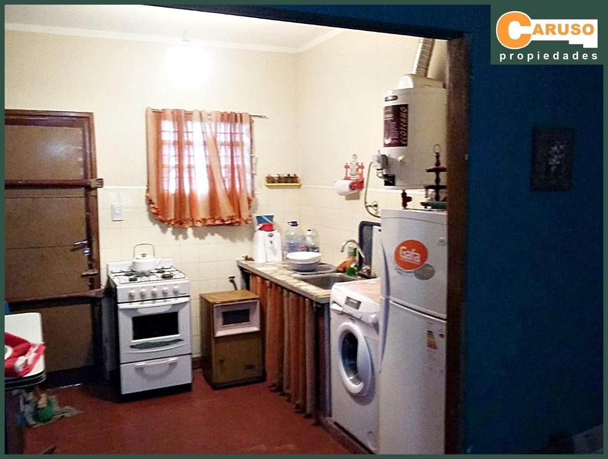 casa con 2 dormitorios en lote de 400 m2, san clemente