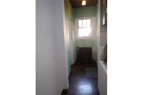 casa con 2 dormitorios y local en ranelagh