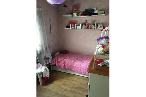 casa con 3 dormitorios en venta en los hornos