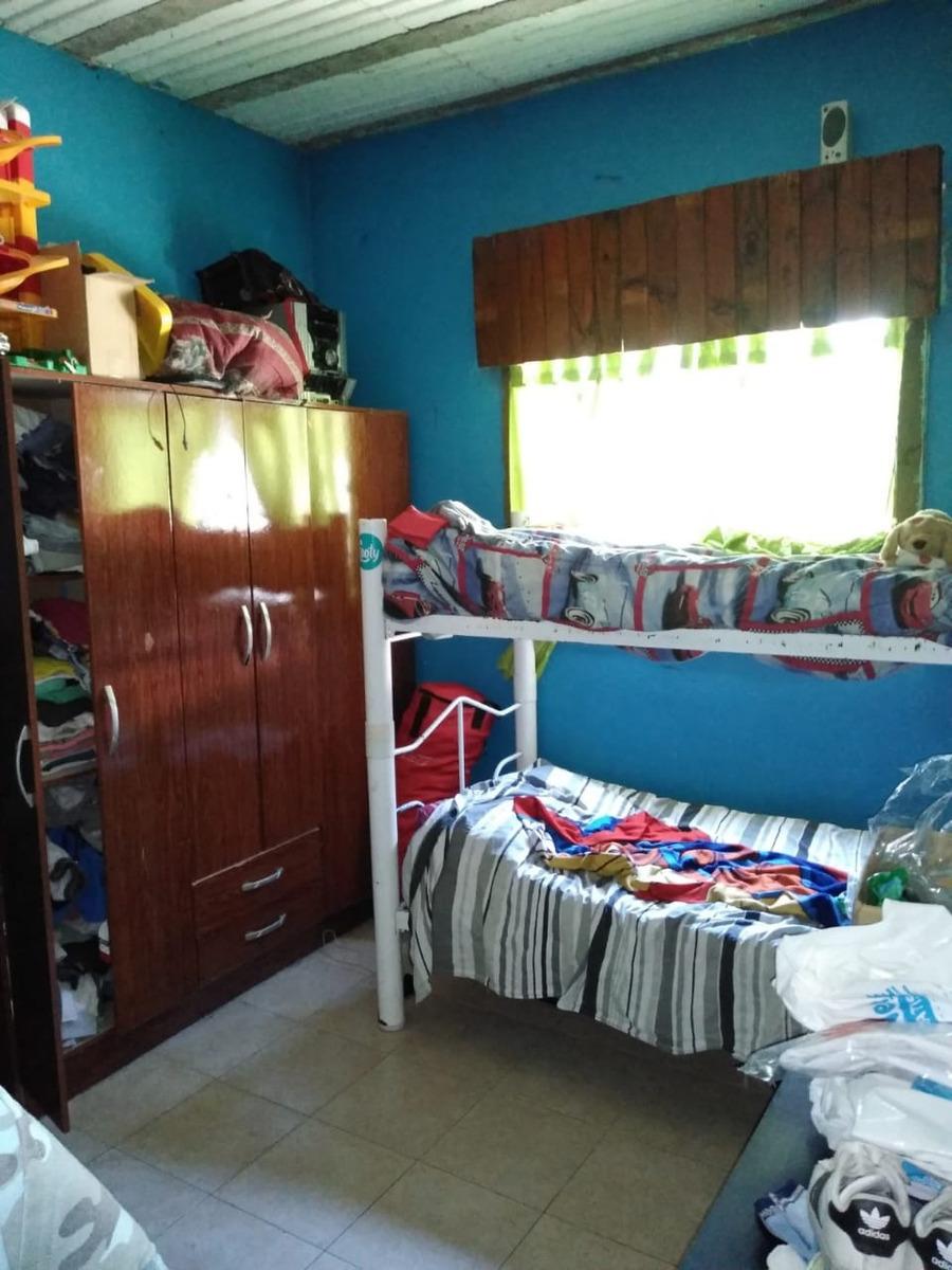 casa con 3 habitaciones en zona muy tranquila ****