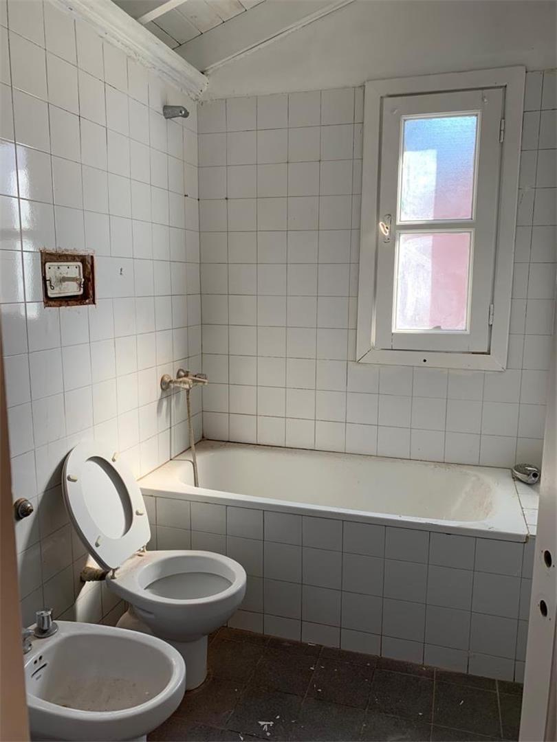 casa con 3 habitaciones + terreno de 493m2. maschwitz