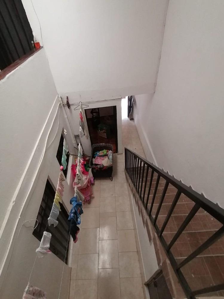 casa con 4 apartamentos idependientes