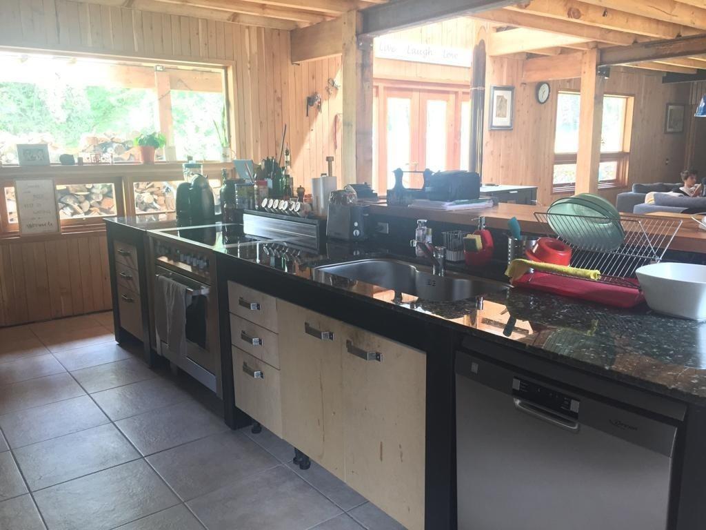 casa con acceso al lago oportunidad!