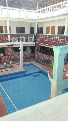 casa con alberca acapulco pie de la cuesta 40 personas