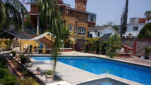 Casa con alberca fin de semana y eventos 2 000 en for Alquiler de casa con piscina en sevilla fin de semana
