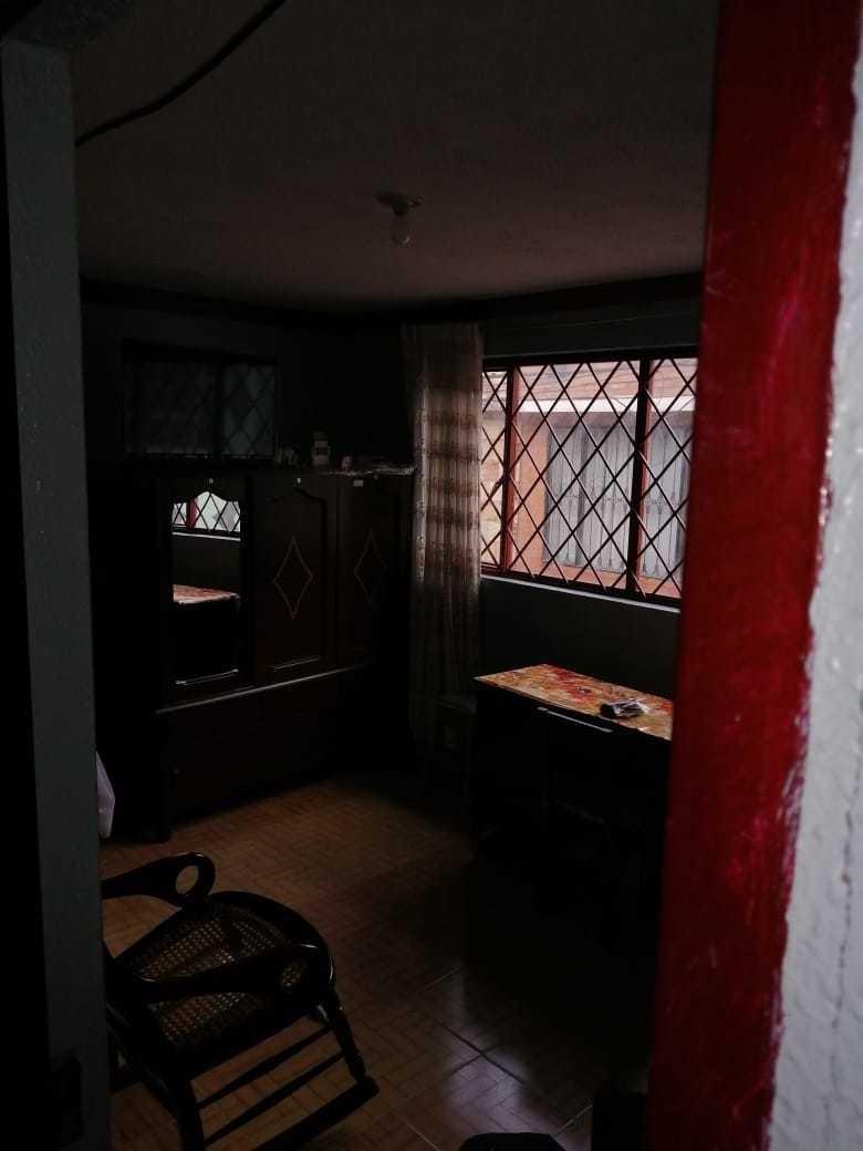 casa con ambiente familiar