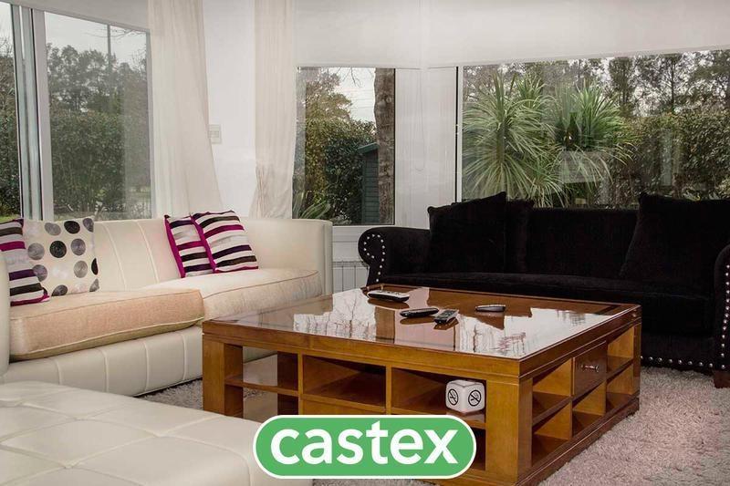 casa con amplia vista al verde en venta en  ayres de pilar