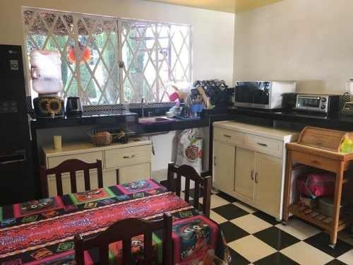 casa con amplios espacios en atizapán