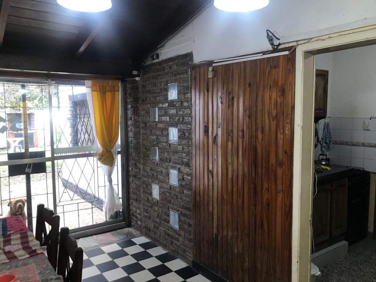 casa con doble garage y amplio parque - apta credito