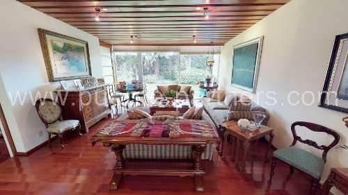 casa con excelente distribución en lomas de tecamachalco