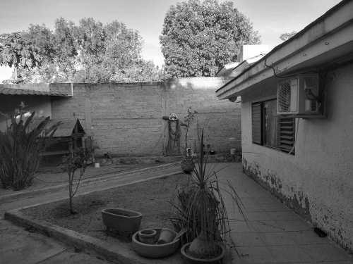 casa con extenso jardín en venta | cd. granja