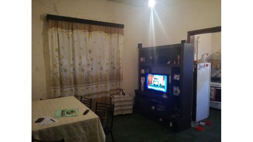 casa con galpón - venta - 4 ambientes - santos lugares