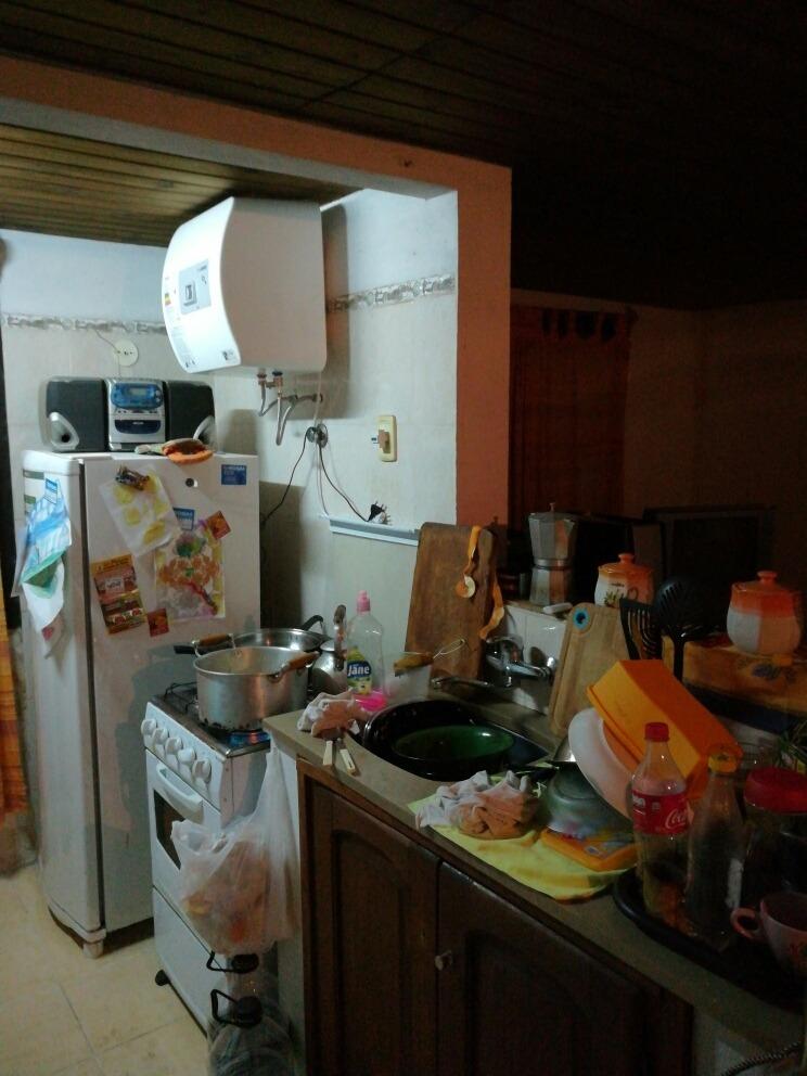 casa con habitaciónes para estudiantes mldo barrio sarubbi