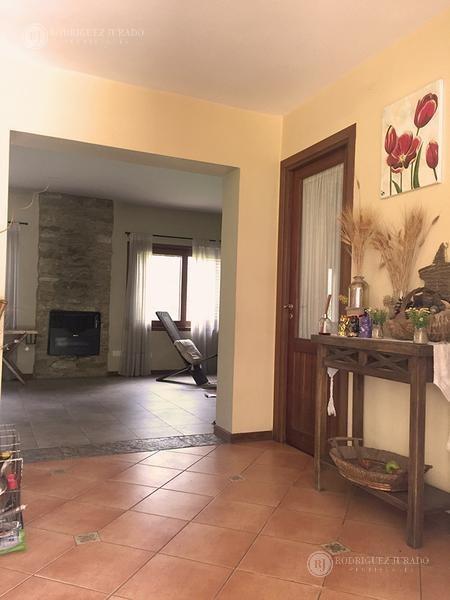 casa con inmejorable ubicación sobre lote de 2.000m2 - ricardo rojas - tigre