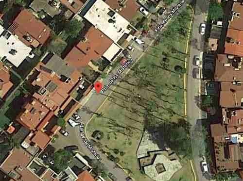 casa con jardín en lomas de la herradura, huixquilucan