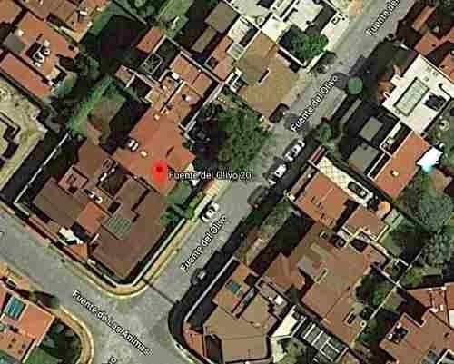 casa con jardín en lomas de las palmas, huixquilucan