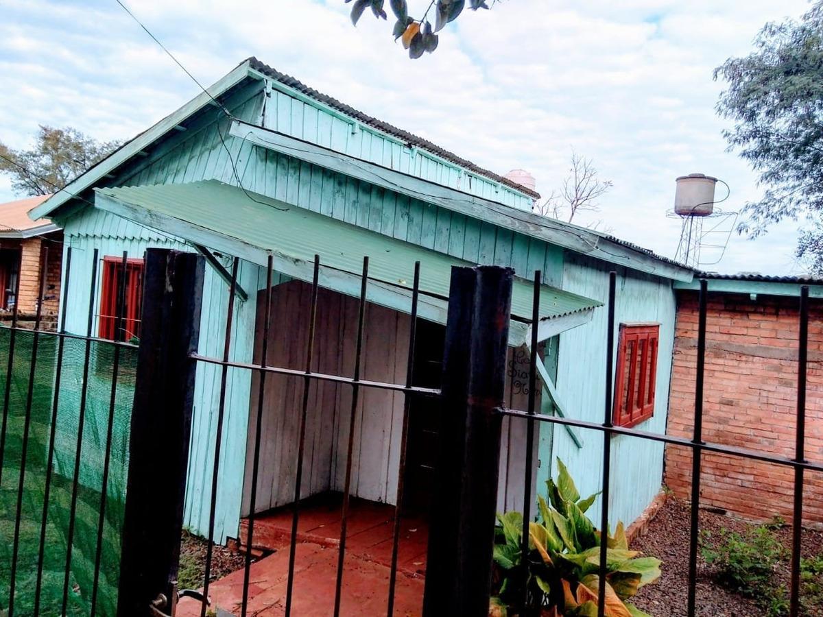 casa con local a terminar -oberá ref.#278990  - rn