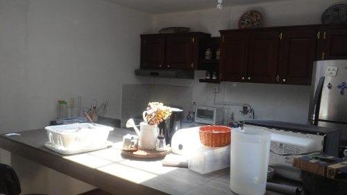 casa con local comercial en tepozotlán