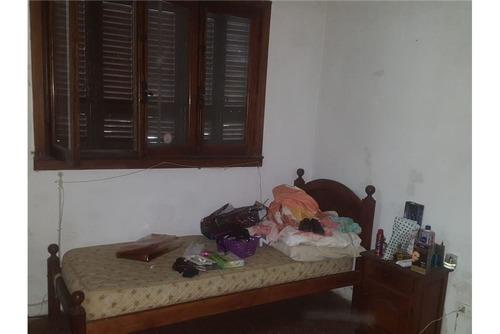 casa con local de 2 dormitorios en venta, berisso