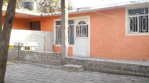 casa con locales en venta en loma bonita