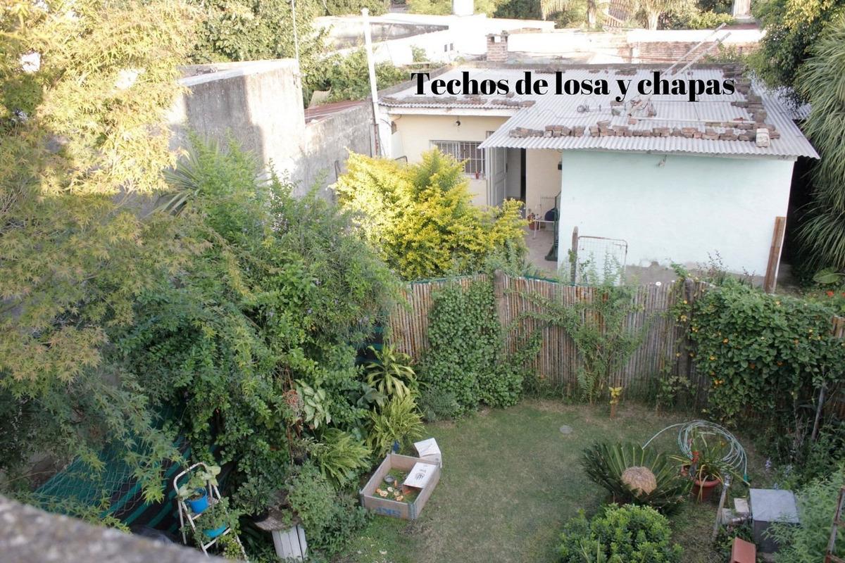 casa con locales en venta- matheu centro- juan león 78-