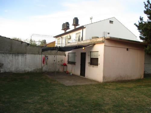 casa con lote, ideal inversión!!! 3 n°6195