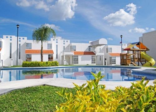 casa con parque acuático privado modelo zafíro