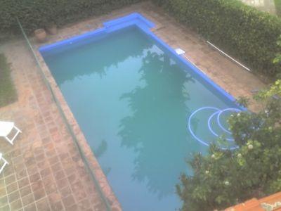 casa con pileta en carlos paz, barrio el manantial 2019