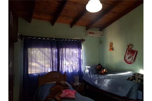 casa con pileta en santa rosa de calamuchita