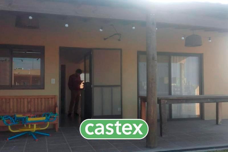 casa con pileta en venta en norte, el cantón
