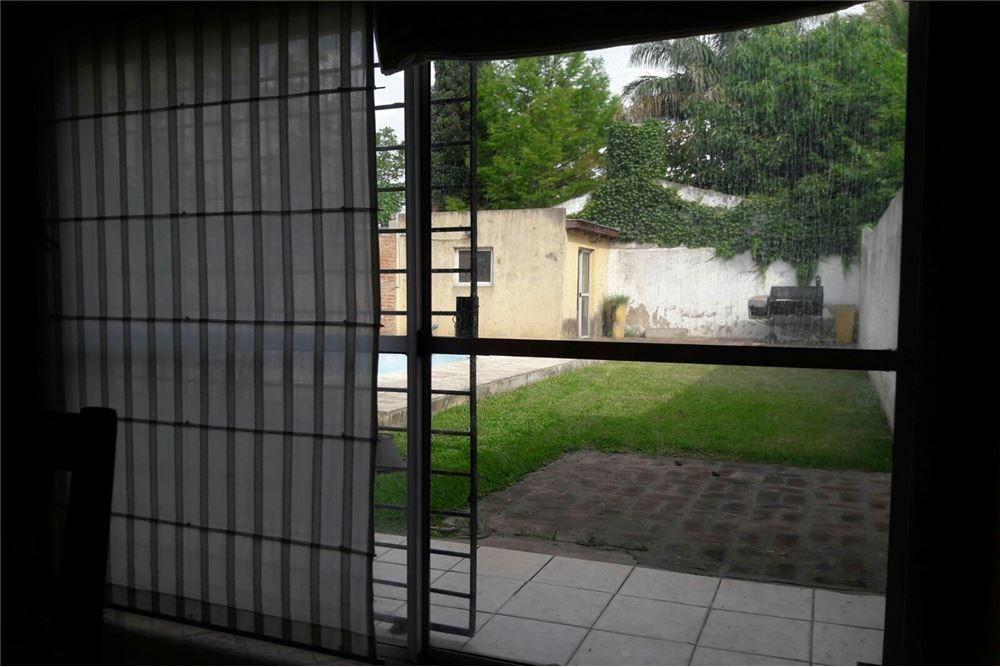 casa con pileta exc. ubicación ing maschwitz