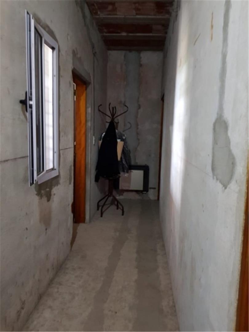 casa con pileta - funes - permutas