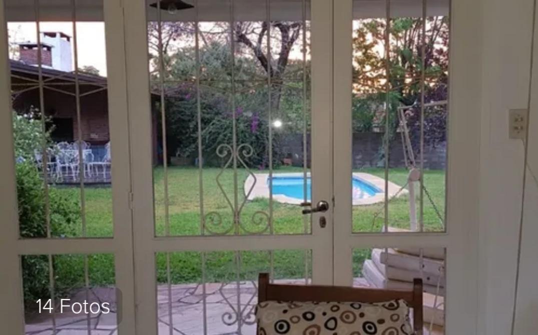 casa con piscina atlántida sur