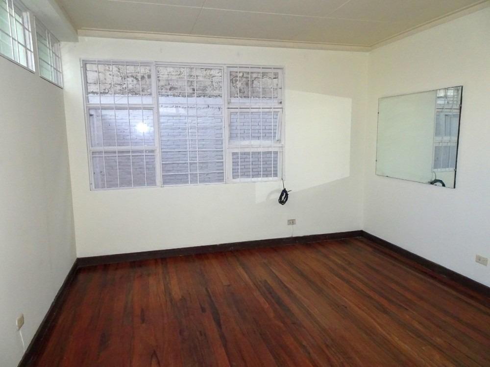 casa con piscina - barrio la guaria moravia - terreno 807m2