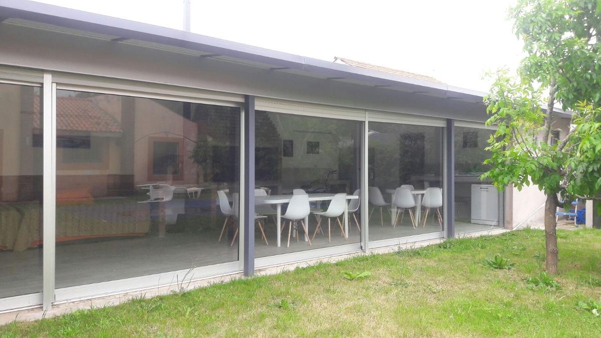 casa con piscina climatizada punta del este (manantiales)